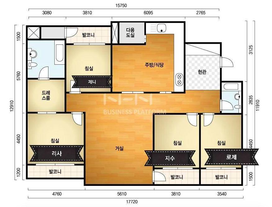 A Look Inside The Luxury Apartment Yg Entertainment Idols