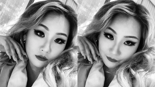 cl black white