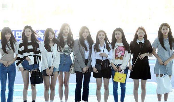 izone, izone members, izone facts, izone profile, izone schedule, izone debut,