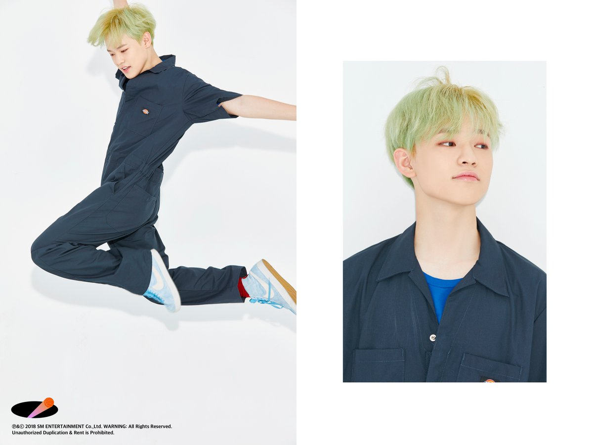 nct, nct dream, nct 2018, nct dream height, nct dream chenle, chenle