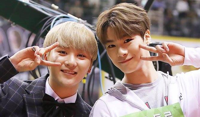 seventeen, astro, astro members, astro profile, astro facts, seventeen facts, seventeen members, seventeen profile, mingyu, cha eunwoo, moonbin, seungkwan,