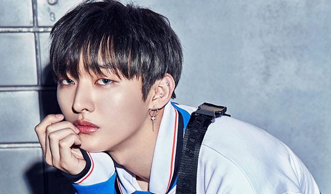 wanna one, wanna one yoon jisung, yoon jisung, wanna one profile, wanna one members, wanna one facts,