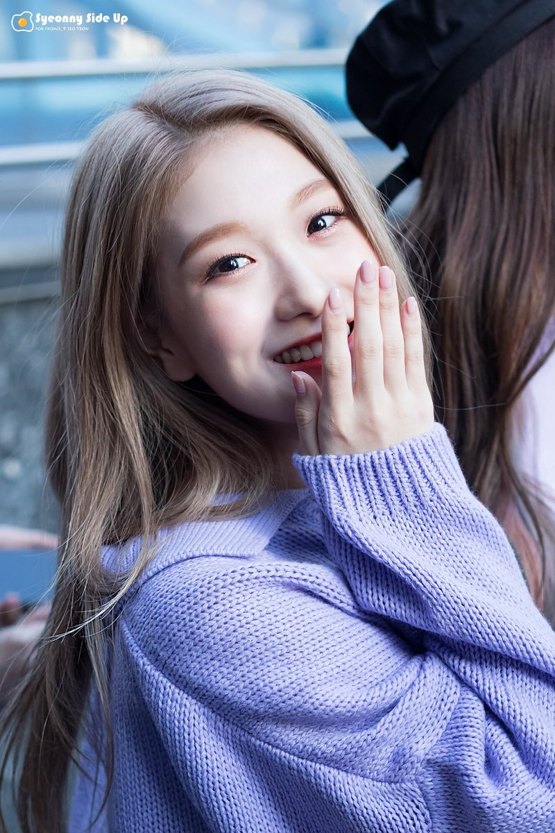 fromis 9, fromis9, fromis 9 profile, fromis 9 facts, fromis 9 members, fromis 9 age, fromis 9 idol school, idol school, fromis 9 seoyeon, seoyeon