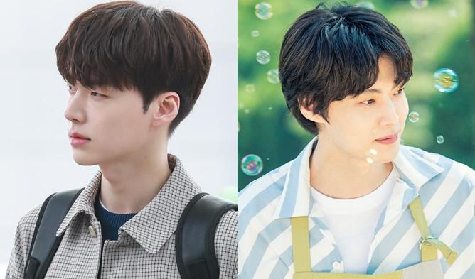 Ahn JaeHyun 2018, Ahn JaeHyun the beauty inside, Ahn JaeHyun, Ahn JaeHyun drama, Ahn JaeHyun weight