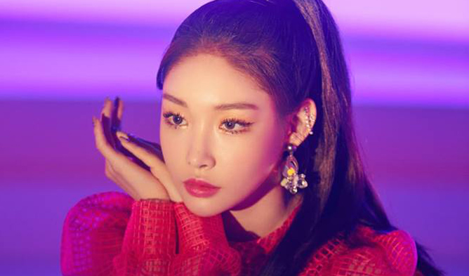 idols u2019 ideal types compilation  chungha  u2022 kpopmap