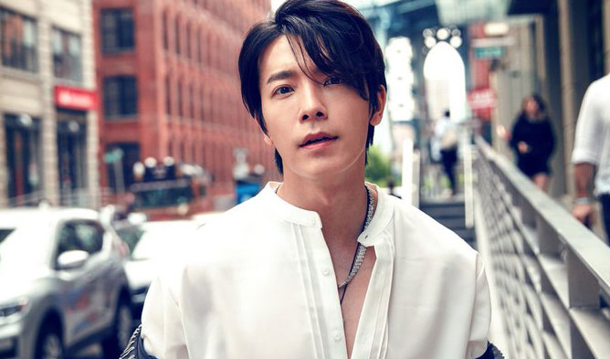 donghae handsome, donghae super junior, donghae 2018, donghae
