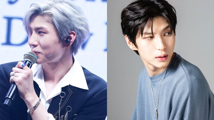 VIXX's Leo Dramatic Weight Loss • Kpopmap