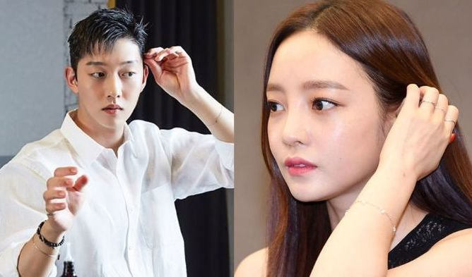 Are goo hara and junhyung still dating 2019