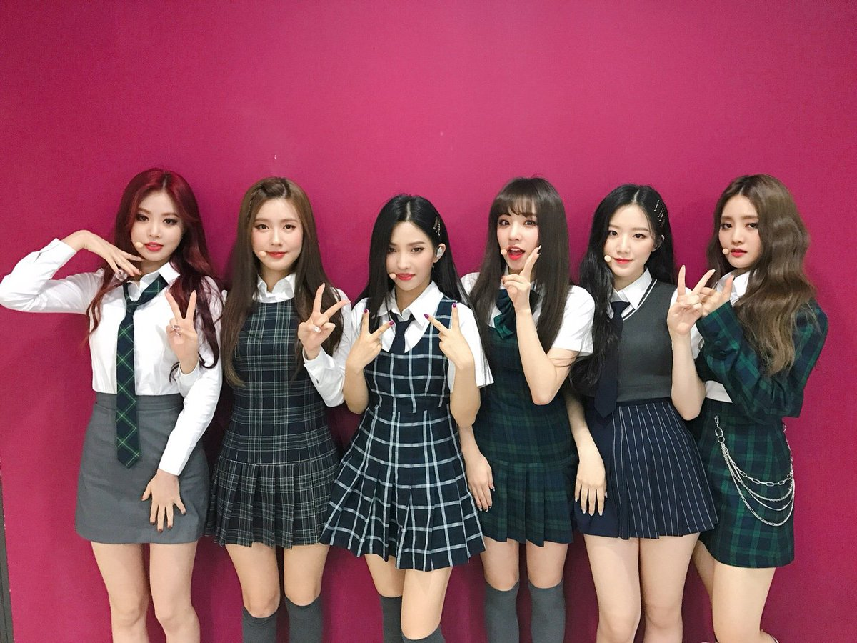 MBC Plus X Genie Music Awards 2018 (MGA) Votes Ranking As