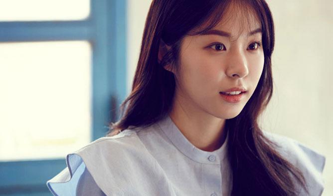 Seo EunSu actress, Seo EunSu profile, Seo EunSu drama