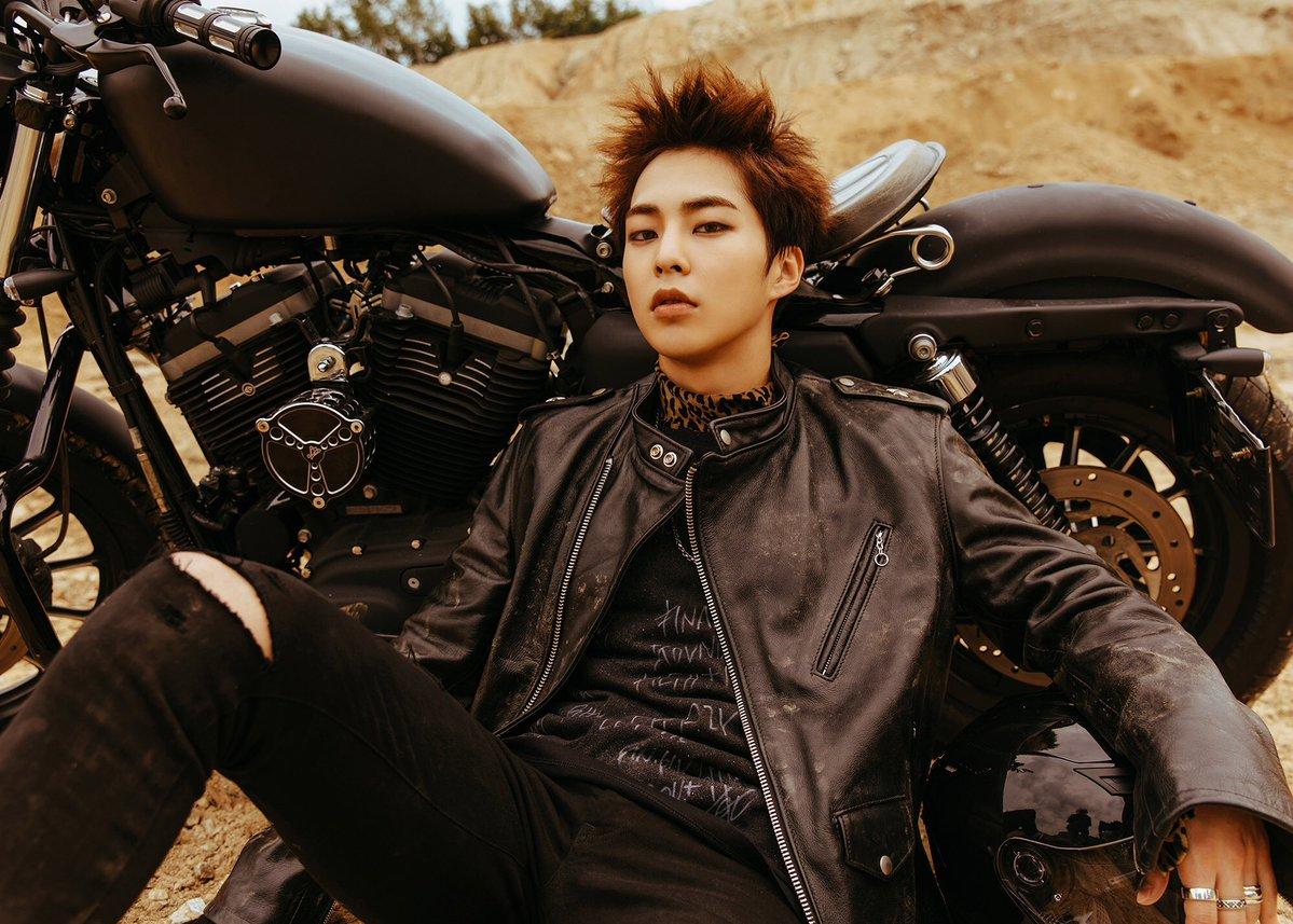 Exo 5th Album Don T Mess Up My Tempo Concept Photos Kpopmap