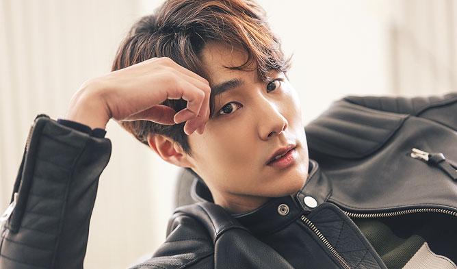 Hak Jin profile, Hak Jin actor, Hak Jin drama
