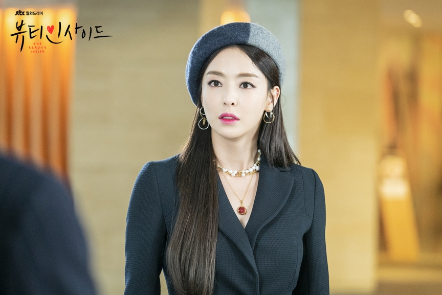 Seo HyunJin And Lee DaHee Make You Want To Buy A Beret