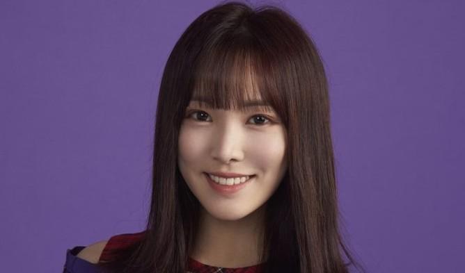 gfriend yuju