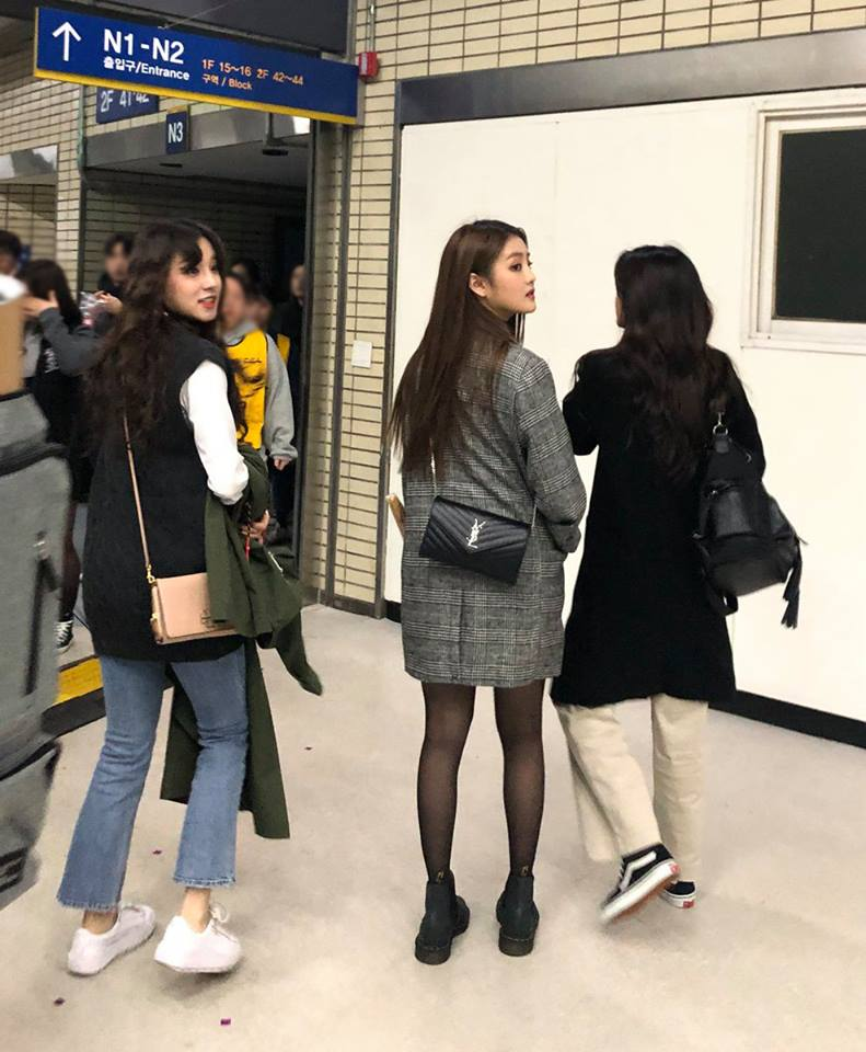 gidle, gidle profile, gidle members, gidle facts, gidle weight, gidle yuqi, gidle minnie, clc, sorn, clc sorn, clc members, clc profile, clc weight, clc height, blackpink, blackpink lisa, lisa, blackpink concert,