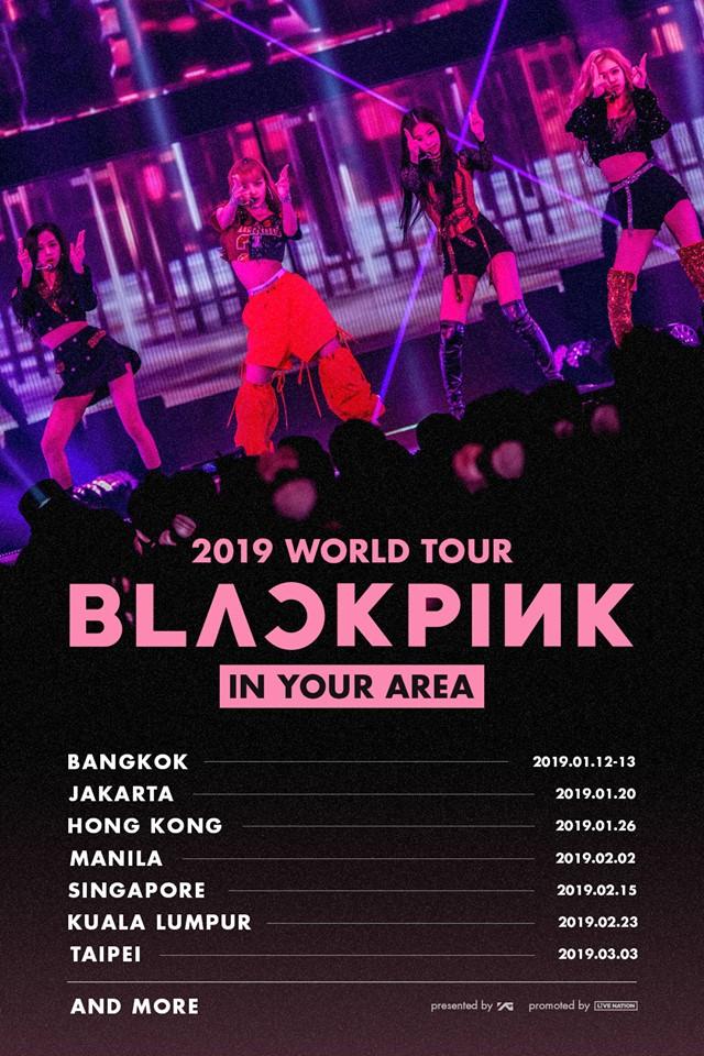 blackpink, blackpink profile, blackpink facts, blackpink 2019 tour, blackpink concert, blackpink in your area, blackpink facts, blackpink age,