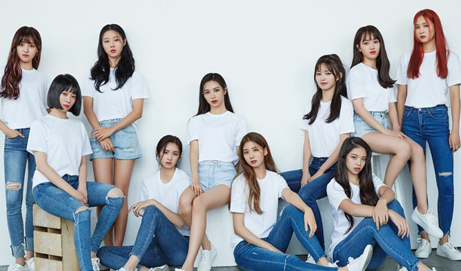 cherry bullet, cherry bullet profile, cherry bullet facts, cherry bullet members, cherry bullet height, cherry bullet weight, cherry bullet youngest, cherry bullet oldest, cherry bullet bora, bora