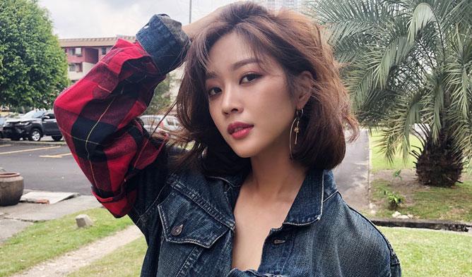 Jo BoAh actress, Jo BoAh profile, Jo BoAh drama