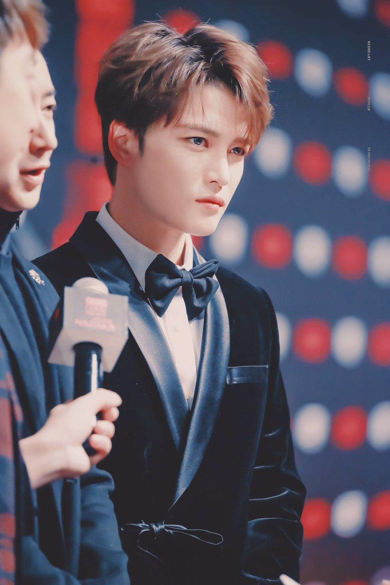 JaeJoong 2018, JaeJoong Cosmo Beauty Awards, jaejoong prize, jaejoong shanghai