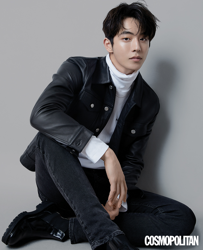 most handsome korean actors, handsome korean actors, nam joo hyuk