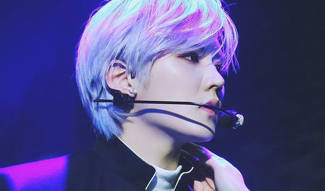 ren nuest 2018, ren hair, ren purple hair, ren help me, ren waken, ren 2018, choi minki, ren long hair, ren white hair