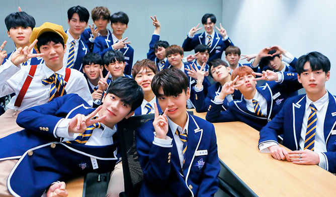 under nineteen, under nineteen profile, under nineteen facts, under nineteen profile, under nineteen members, under nineteen vocal, under nineteen rap, under nineteen performance, under nineteen kim shihyun, kim shihyun