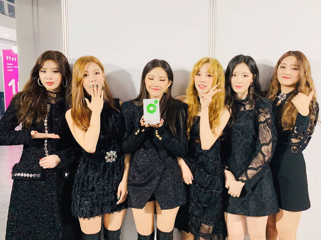 gidle, g idle, gidle facts, gidle members, gidle profile, gidle weight, gidle height, gidle age, gidle rookie, cube ent, cube trainees