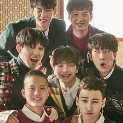 Btob Profile 7 Strong Bonded Brothers From Cube Entertainment Kpopmap