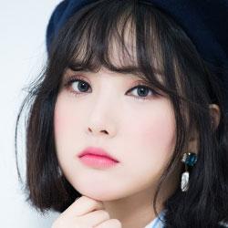 GFriend EunHa profile