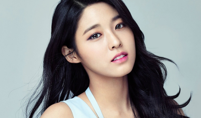 Image result for Seolhyun (AOA)