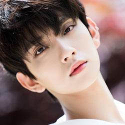 SEVENTEEN Joshua profile