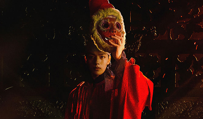 The Crowned Clown cast, The Crowned Clown summay, The Crowned Clown drama,The Crowned Clown tvn, The Crowned Clown yeo jingoo, The Crowned Clown poster