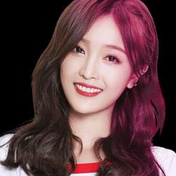 WJSN Xuanyi profile