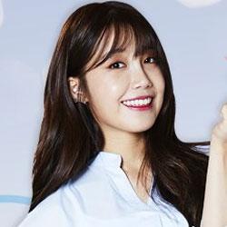 APINK Jeong EunJi profile