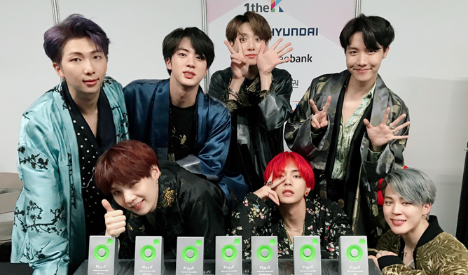 bts, bts profile, bts members, bts facts, bts age, bts weight, bts height, bts mma 2018, bts idol, mma 2018, melon music awards 2018