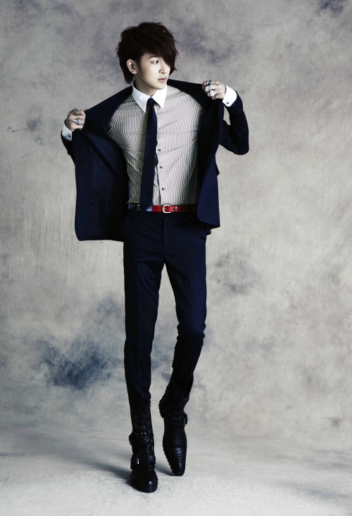 tall kpop idol
