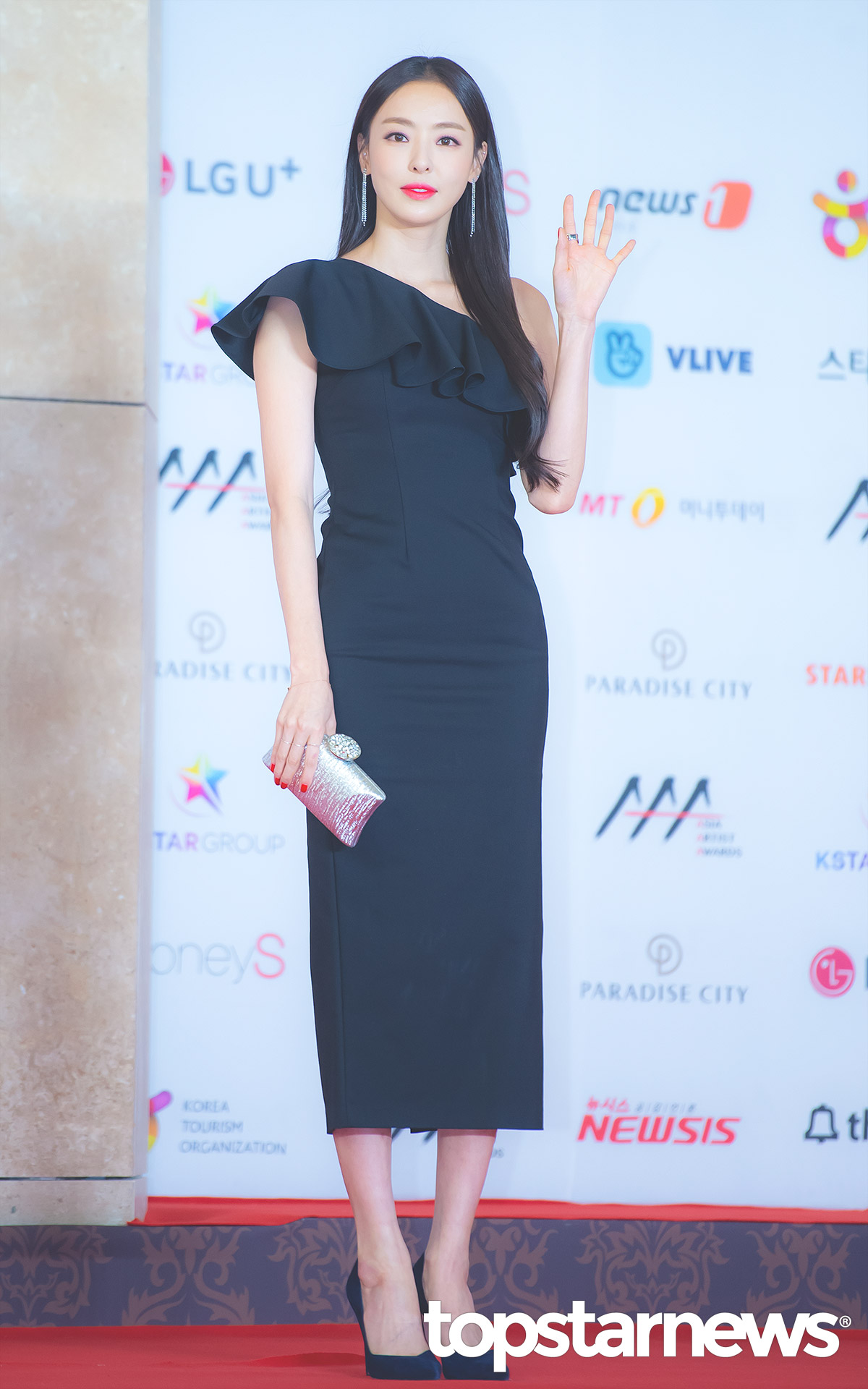 Best Korean Celebs Outfits Of 2018 Kpopmap