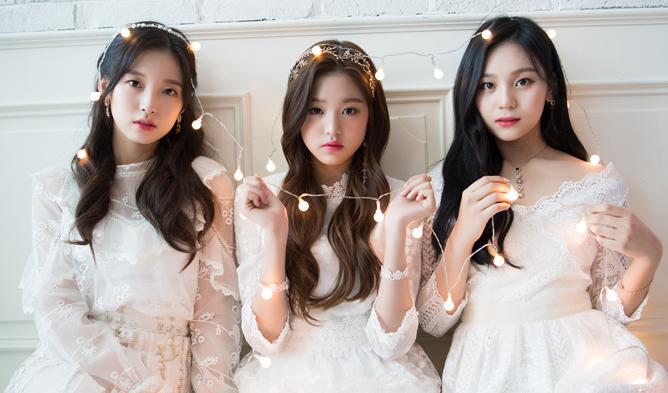 izone, izone jang wonyoung, jang wonyoung, gfriend, gfriend umji, umji, umji, oh my girl, oh my girl profile, oh my girl arin, arin maknae, girl group maknae