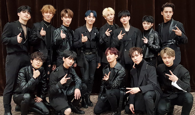 SEVENTEEN Fans Are Boycotting Pledis Entertainment For Many Reasons