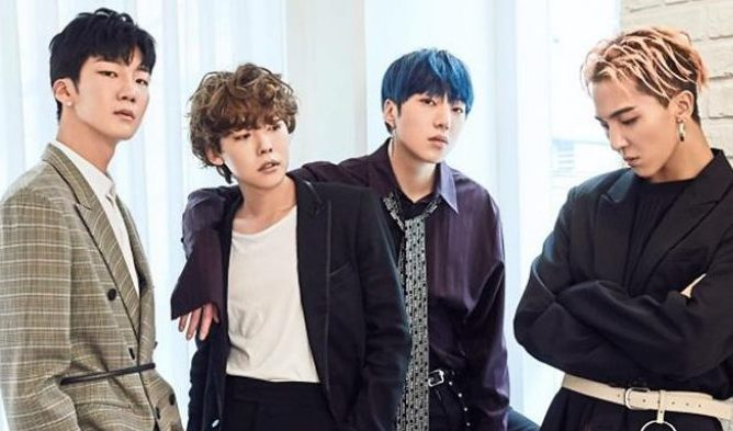 WINNER's Album Release Delayed Until 2019 • Kpopmap