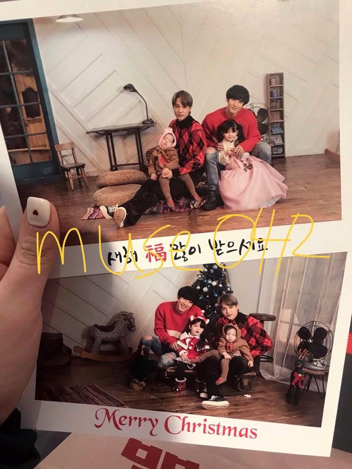 exo, exo profile, exo members, exo facts, exo weight, exo age, exo superman, the return of superman, exo chanyeol, exo kai, kai, chanyeol