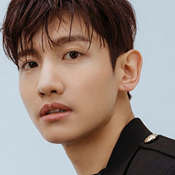 TVXQ ChangMin profile