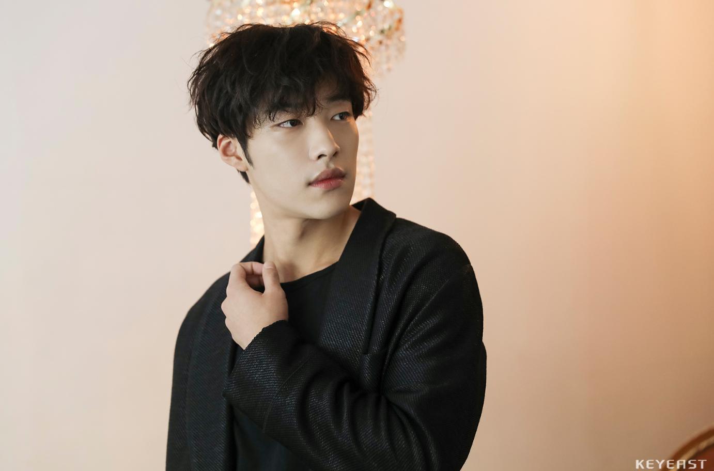 hottest actors, hottest actresses, 2018 actors, woo dohwan