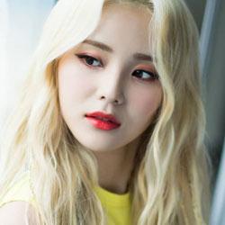 LOONA JinSoul profile