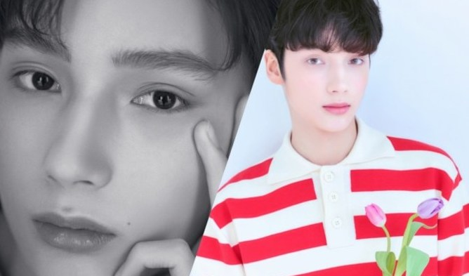 Everything You Need To Know About TXT Member Hueningkai ...