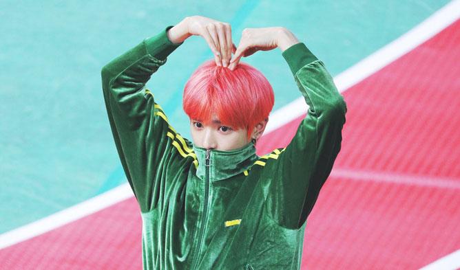 TaeYong nct, TaeYong isac 2019
