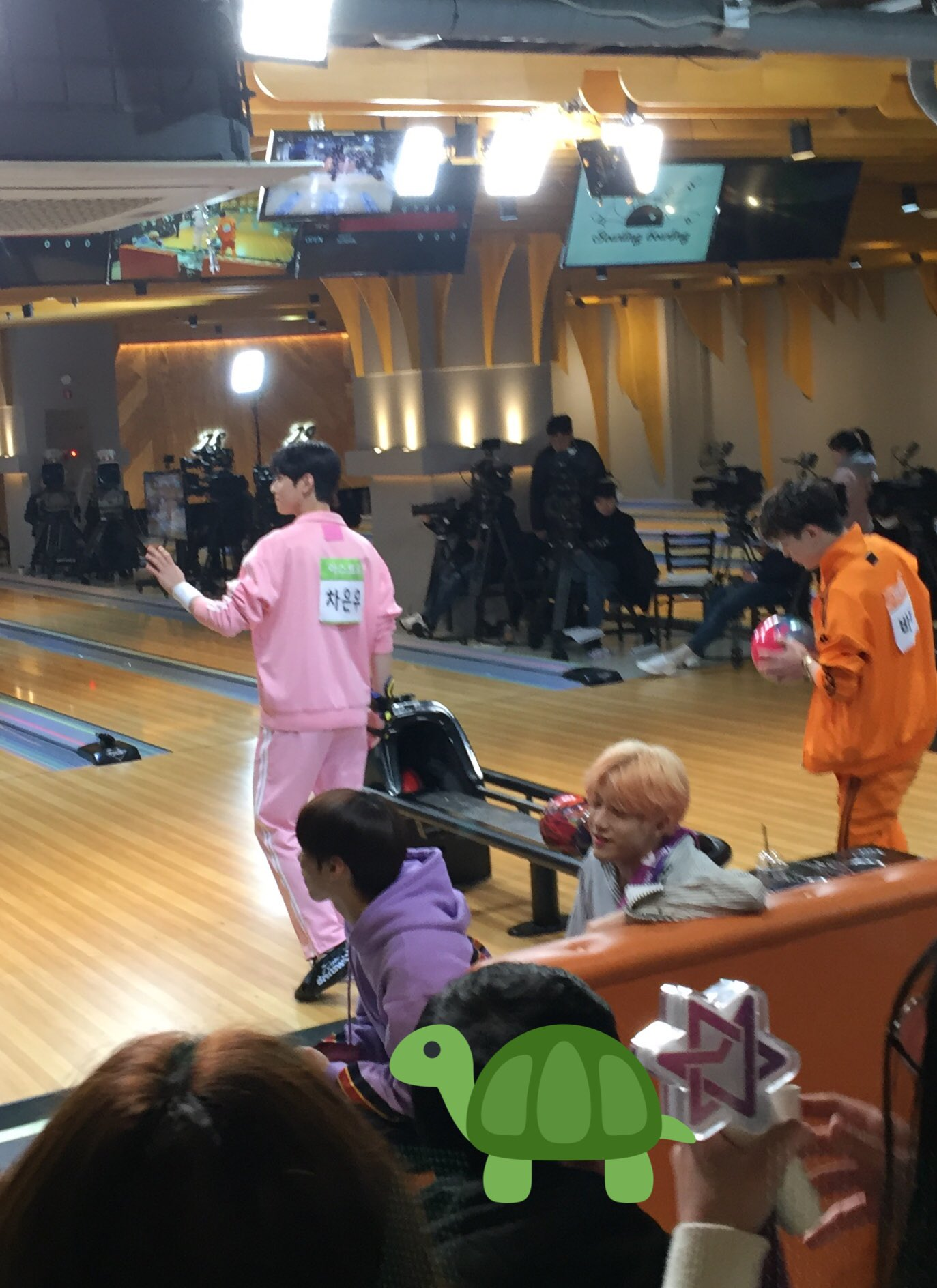 isac 2019 seollal, bowling isac results