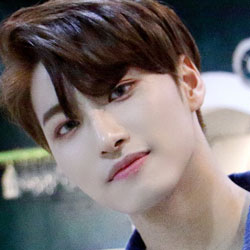 ATEEZ SeongHwa profile