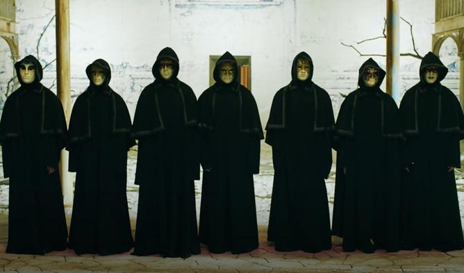 BTS Mask Mystery Revelation Will Make You Feel Dumb | Kpopmap