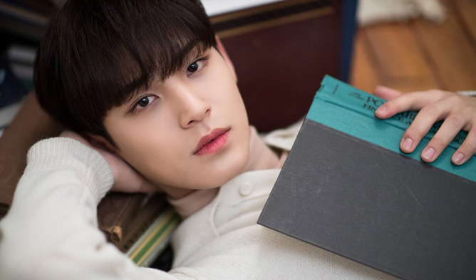 seventeen, seventeen profile, seventeen members, seventeen age, seventeen pledis, seventeen seungkwan, seungkwan, seungkwan mbc, mbc radio star, seventeen mingyu, mingyu